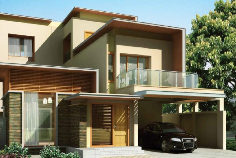 Brigade Orchards Pavilion Villas | Bangalore | ₹ 4.34 Cr to 4.36 Cr | 4-BHK