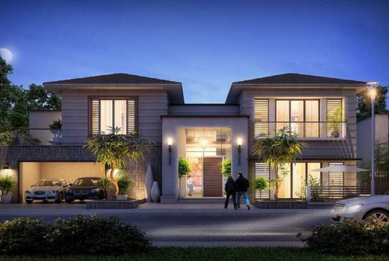 Sobha Lifestyle Villa | Bangalore | ₹ 6.00 Cr to 9.07 Cr | 4-BHK