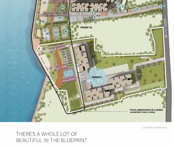 assetz canvas and cove project master plan image1